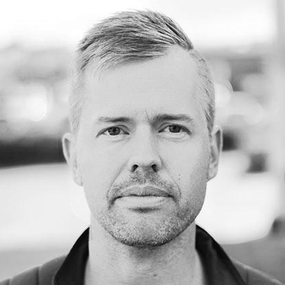 Benny Brændsgaard Kristensen